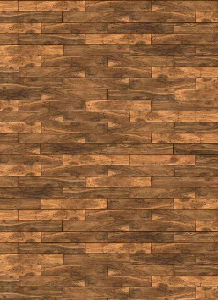 Aged Oak Floor Drop - galerie