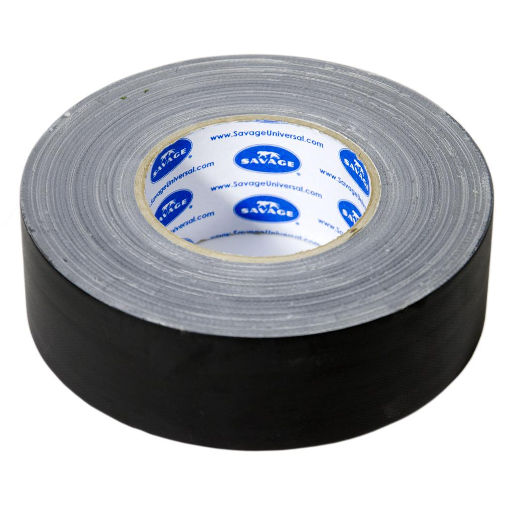 Black Gaffer Tape černá lepící páska