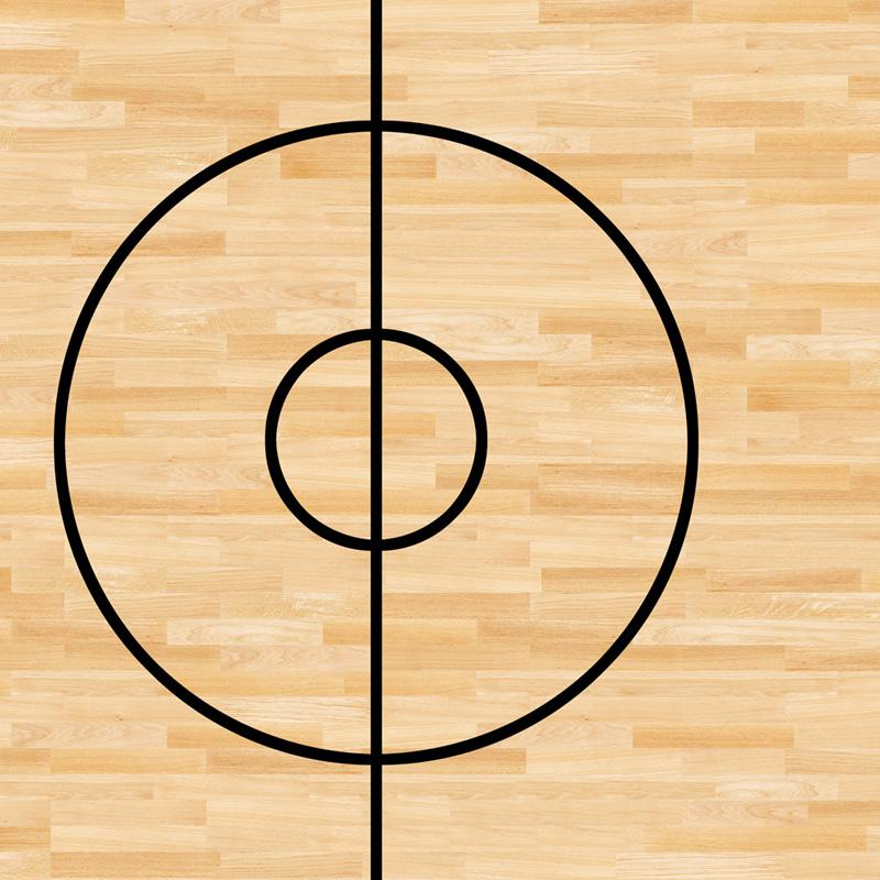 Center Court Floor Drop - galerie