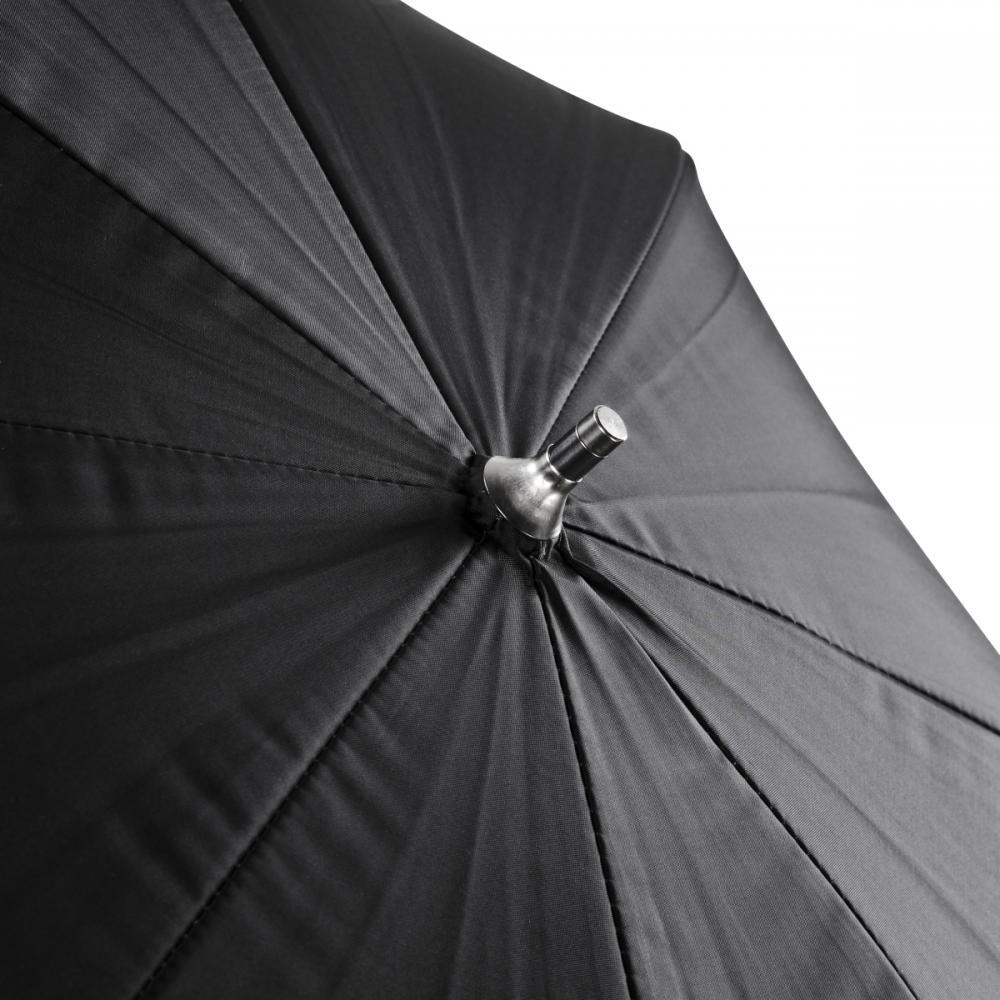 Deštník odrazný 100 cm - galerie