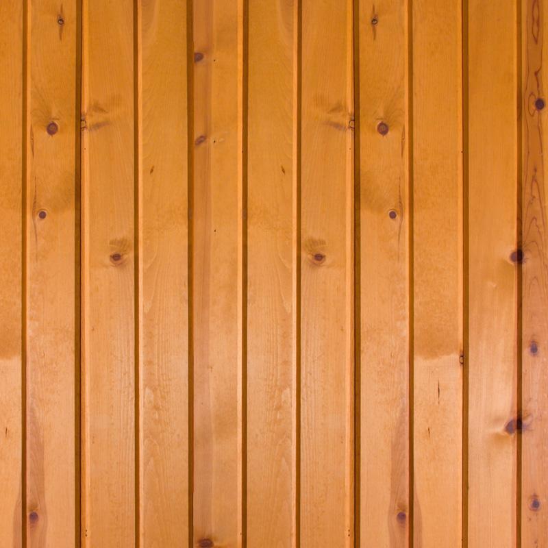 Large Planks Floor Drop - galerie