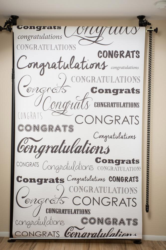 Savage Congratulations! - galerie