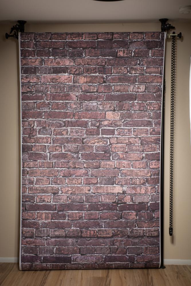 Savage Grunge Brick 10306 - galerie