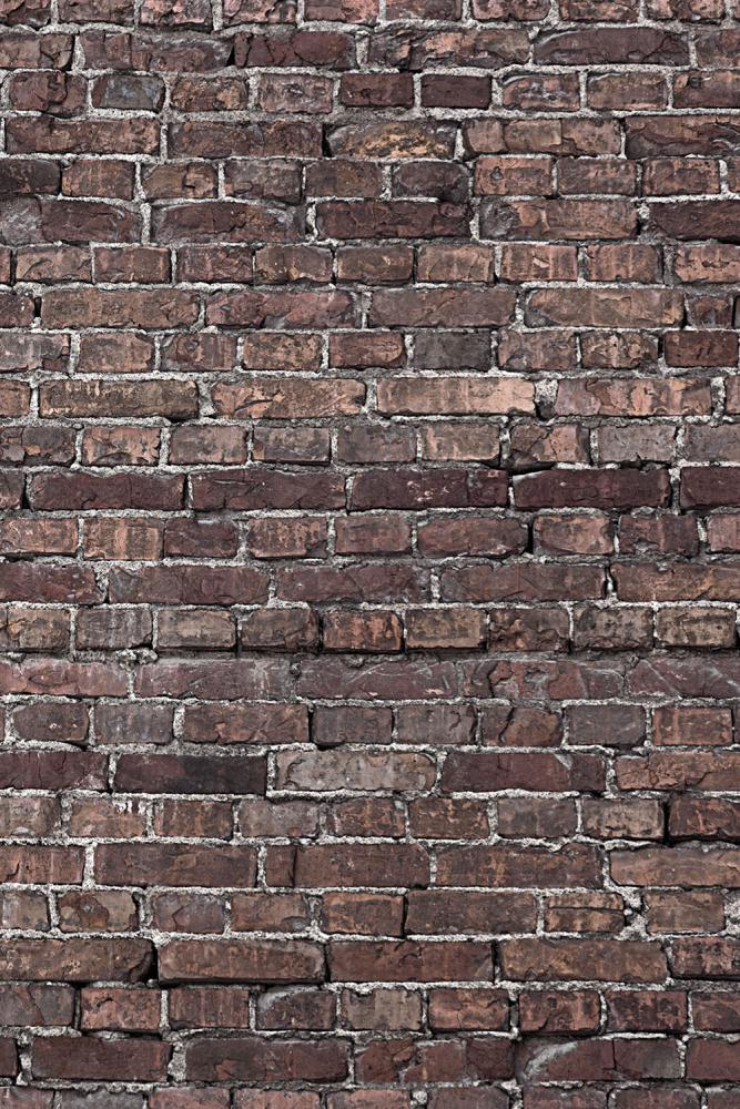 Savage Grunge Brick 10306