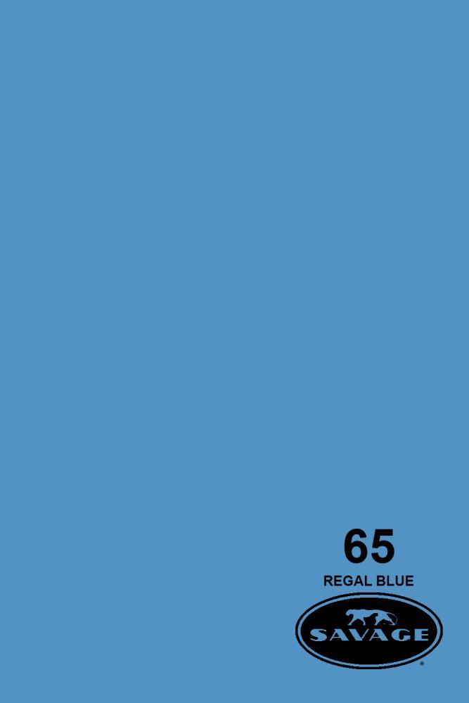 Savage REGAL BLUE 135 60065