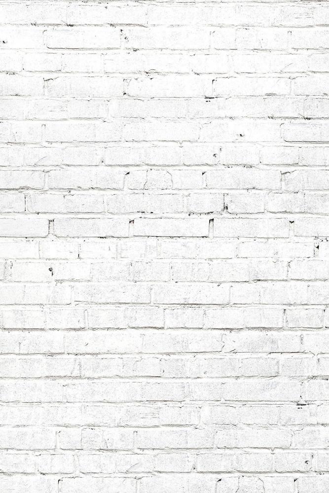 Savage White Brick